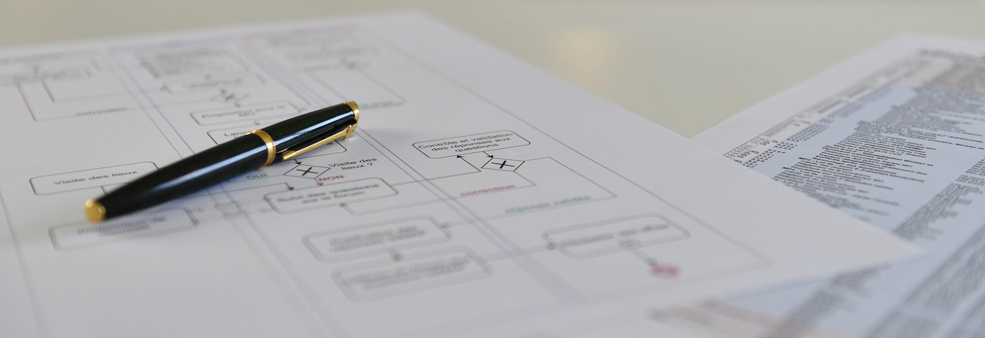 système de management de la qualité, mch consultants, bureau ingénieurs conseils, ingénierie, Rivaz, Suisse